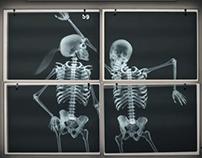 Anadolu Sigorta / Bir Aşkın Röntgeni