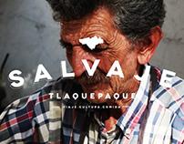 Salvaje Tlaquepaque