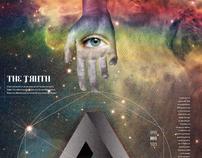 Various Posters series