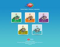 Turkish Radio & Television Corporation