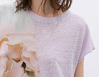 Zara Spring Flowers Print