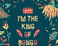 EPIK FONT / King of Bongo