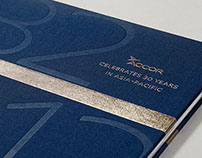 Accor 30th Anniversary Book