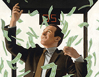 """Show Me the Money"""