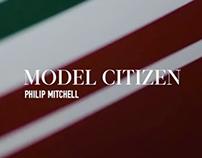 PHILIP MITCHELL - Model Citizen