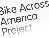 Win4Youth NA - Bike Across America Project