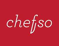 Chefso Logo