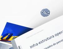 Ultra Annual Report
