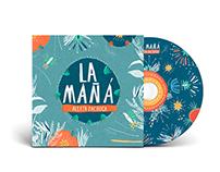 CD - La Mañá