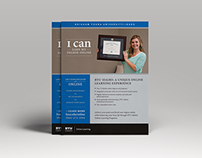 BYU-Idaho Online Learning Redesign