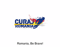 Curaj Romania Case Study August 2013