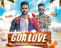 Goa Love - Album Artwork