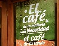 El Café de la Mañana