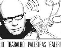 Marcelo Tas Website