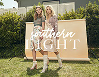Southern Light // Solstice Magazine UK