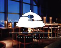 FLAVIO. Italian Restaurant