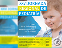 Congreso Pediatras