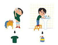Characters (Children's Illustration)