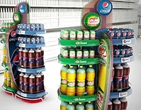 Point of Sale Materials for Beverages