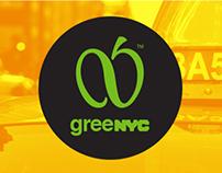 GreeNYC Logo
