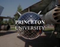 Princeton & Google Glass: UN Weapons Inspection