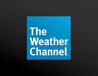 Weather Channel Redesign