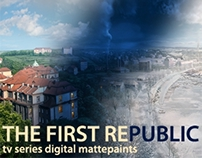 The first republic | tv(movie) series