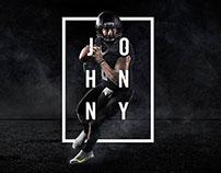 Nike Vapor Ultimate Flyknit - Web Experience