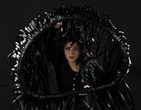 création plastique/scéno - LEM/Lecoq - 2013