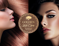 Golden Skin Care: Premium Argan Oil
