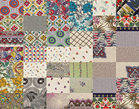 PATCHWORK Wallpapers