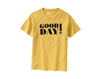 T-Shirt (2007-2013)