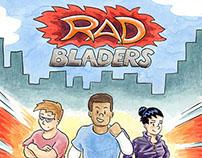 Rad Bladers