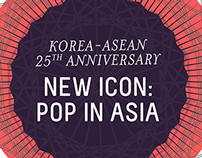 New Icon Pop in Asia