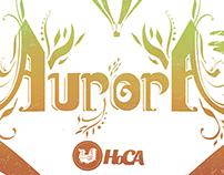 HoCA • EP Aurora