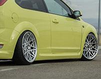 Lemon Focus
