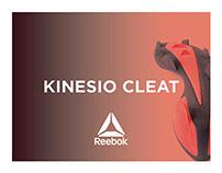 REEBOK KINESIO CLEAT CONCEPT