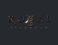 Royal Online [Web Design + Complete GUI + Thread]