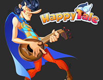 Happy Tale / Brave Tribe (mobile)
