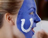 Subway - Indianapolis Colts