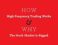 Flash Boys: How High Frequency Trading Works
