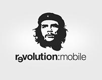 revolution :mobile app