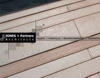 Jones + Partners