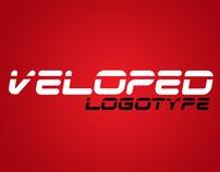 Veloped Logotype ESPN Concept