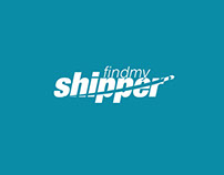 Find MY Shipper- Logistics Application