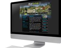 River Springs Community Website