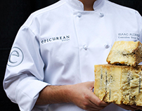 Epicurean Group rebranding