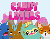 Candy Lovers