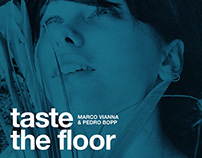 Taste the Floor Flyers