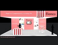 Elanco BOOTH CONCEPT